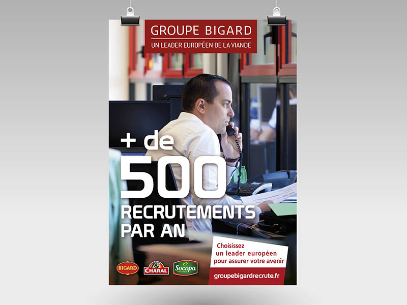 Groupe bigard affiche 04