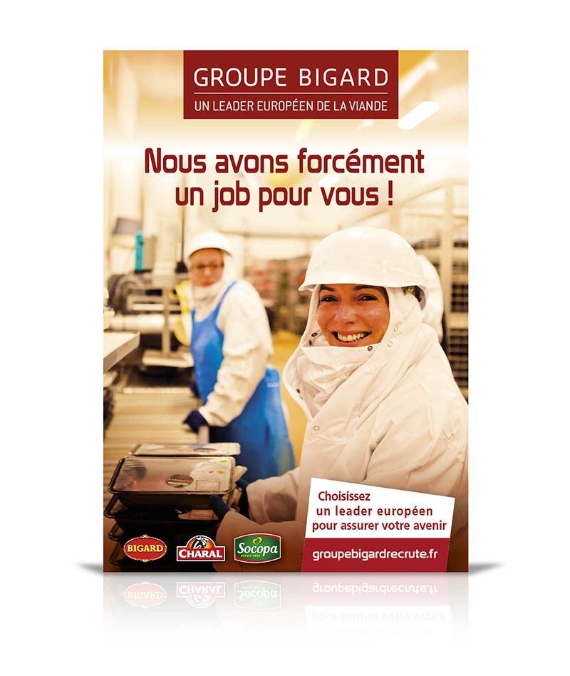 Groupe bigard plaquette