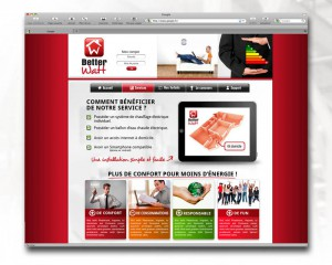 Better Watt Site web