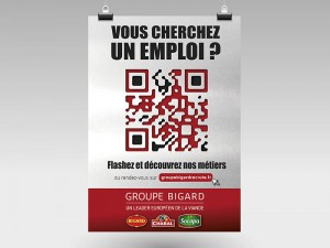 Groupe bigard affiche 03