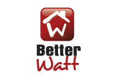 Better Watt logo