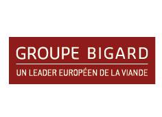 Groupe Bigard logo