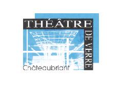 Théâtre de verre logo