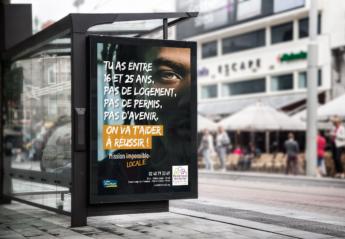 Affiche de la Campagne Mission Locale 2021