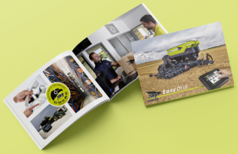 Brochure Sky - Easydrill