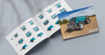 Brochure fertilisation de Sulky