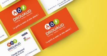 Couverture - Entreprise Drouaud