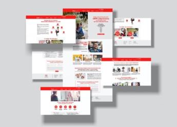 Workflow Web Design - Orpi Libertimmo